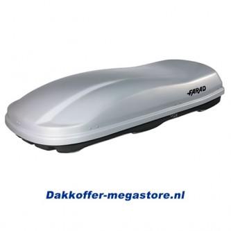 Farad Orca / Marlin 680 Zilver