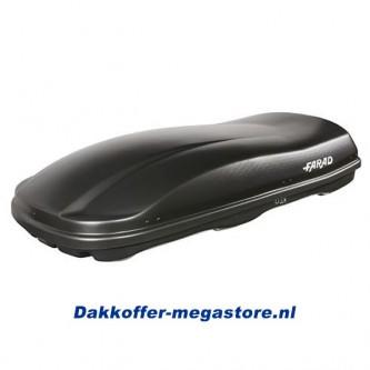 Farad Orca / Marlin 680 Zwart mat