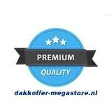 Premium dakkoffer