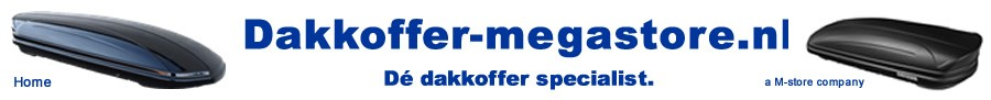 Dakkoffer-megastore.nl